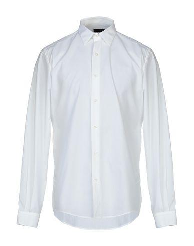Фото - Pубашка от LIU •JO MAN белого цвета