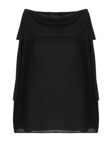 Фото - Женскую блузку ALESSANDRO LEGORA черного цвета
