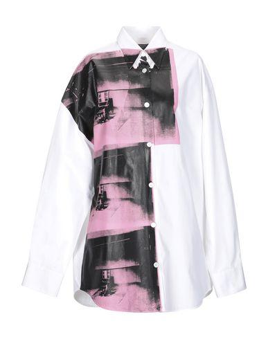 CALVIN KLEIN 205W39NYC SHIRTS Shirts Women