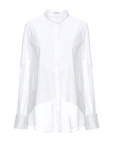 BRUNELLO CUCINELLI SHIRTS Shirts Women