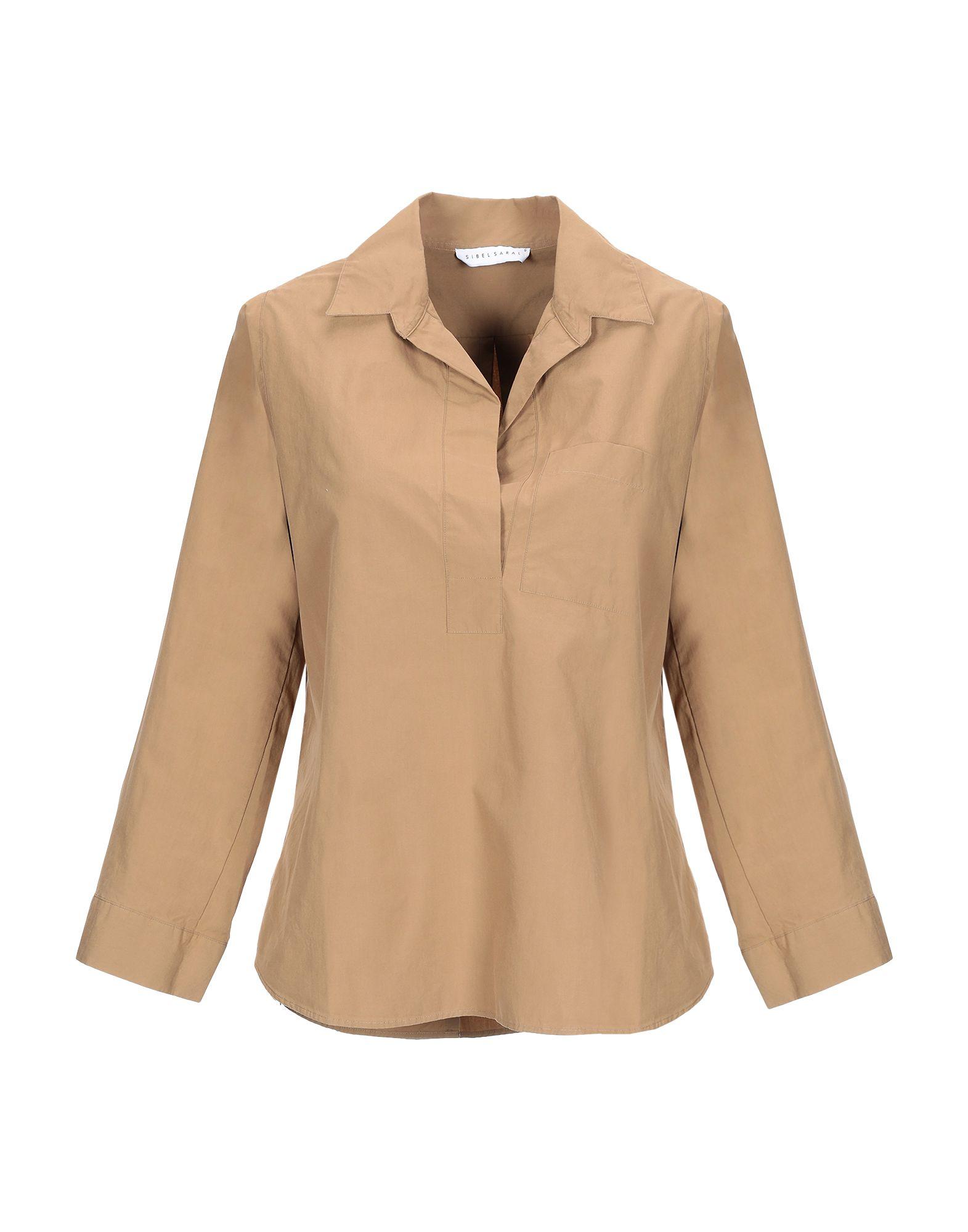 SIBEL SARAL Блузка цена