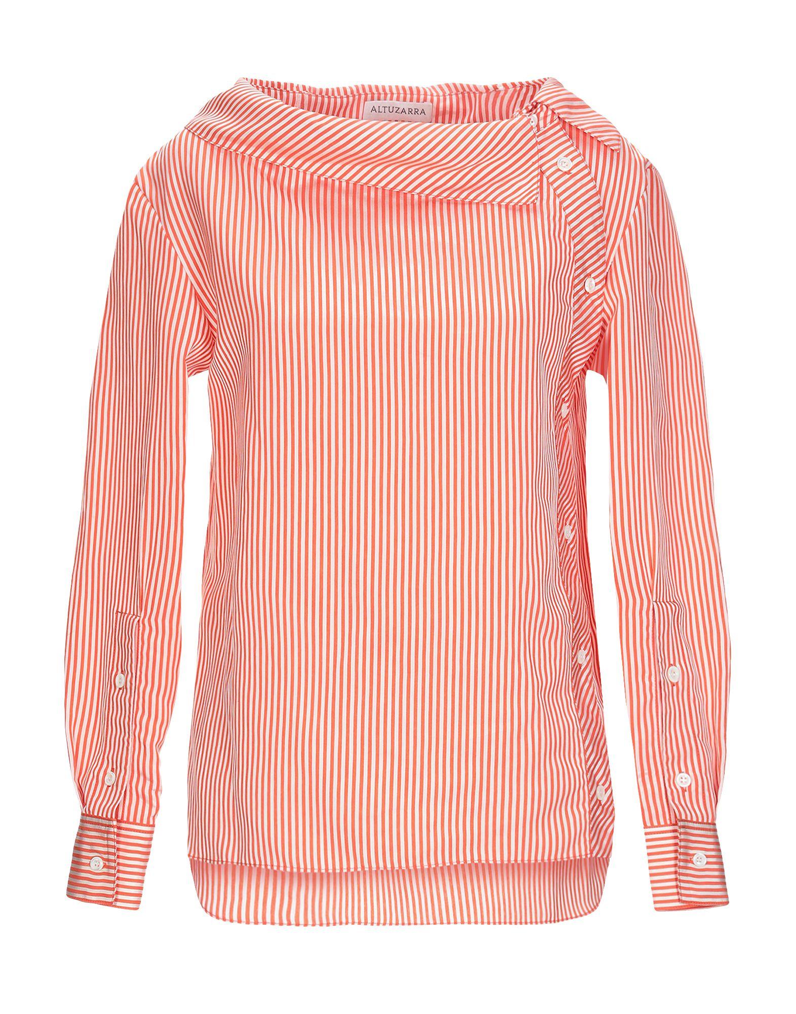 ALTUZARRA Pубашка altuzarra свитер