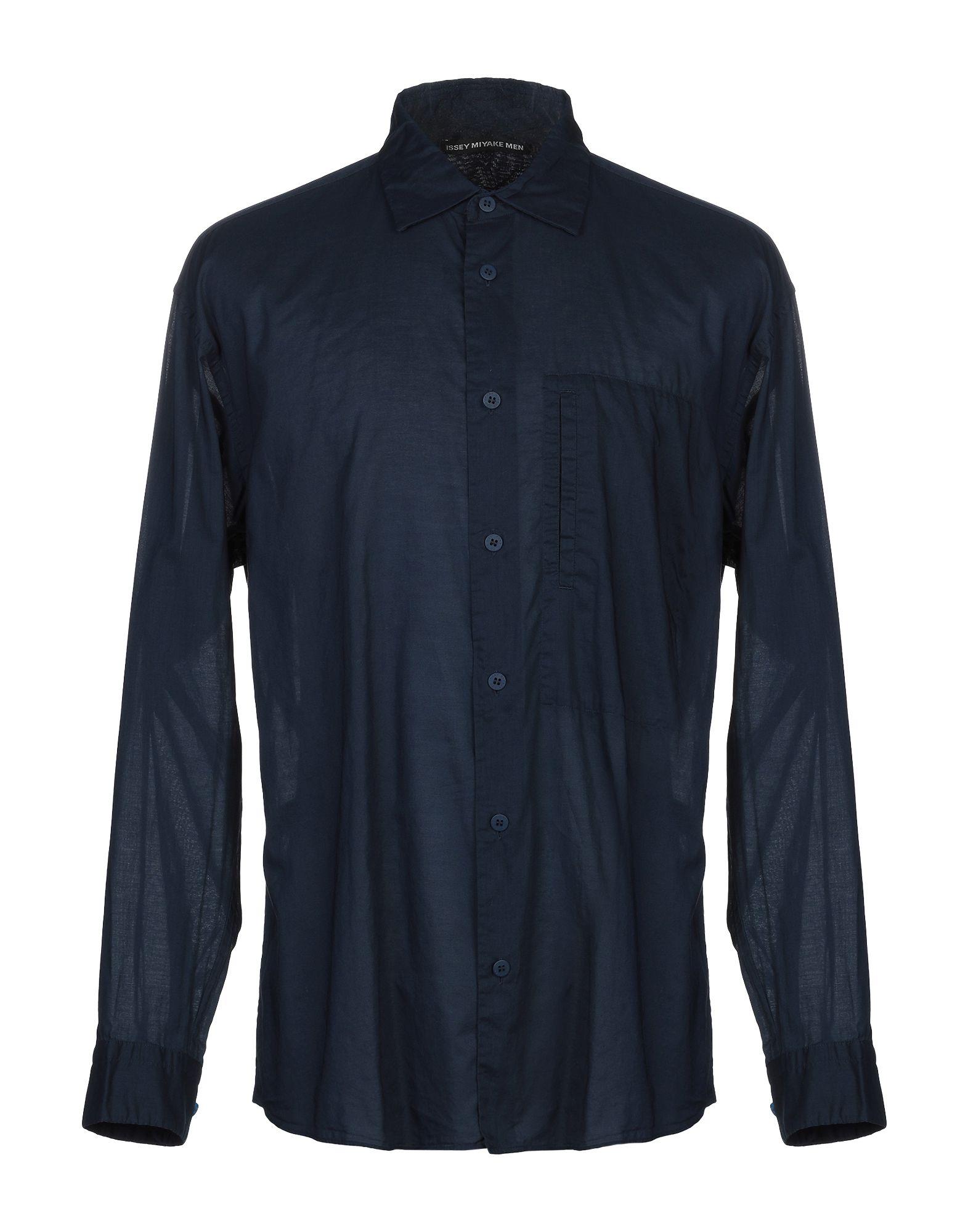 ISSEY MIYAKE MEN Pубашка недорго, оригинальная цена
