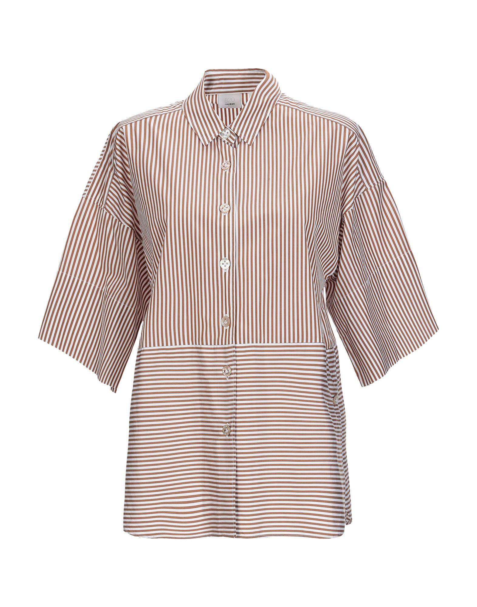 CALIBAN Pубашка marchegiano pубашка