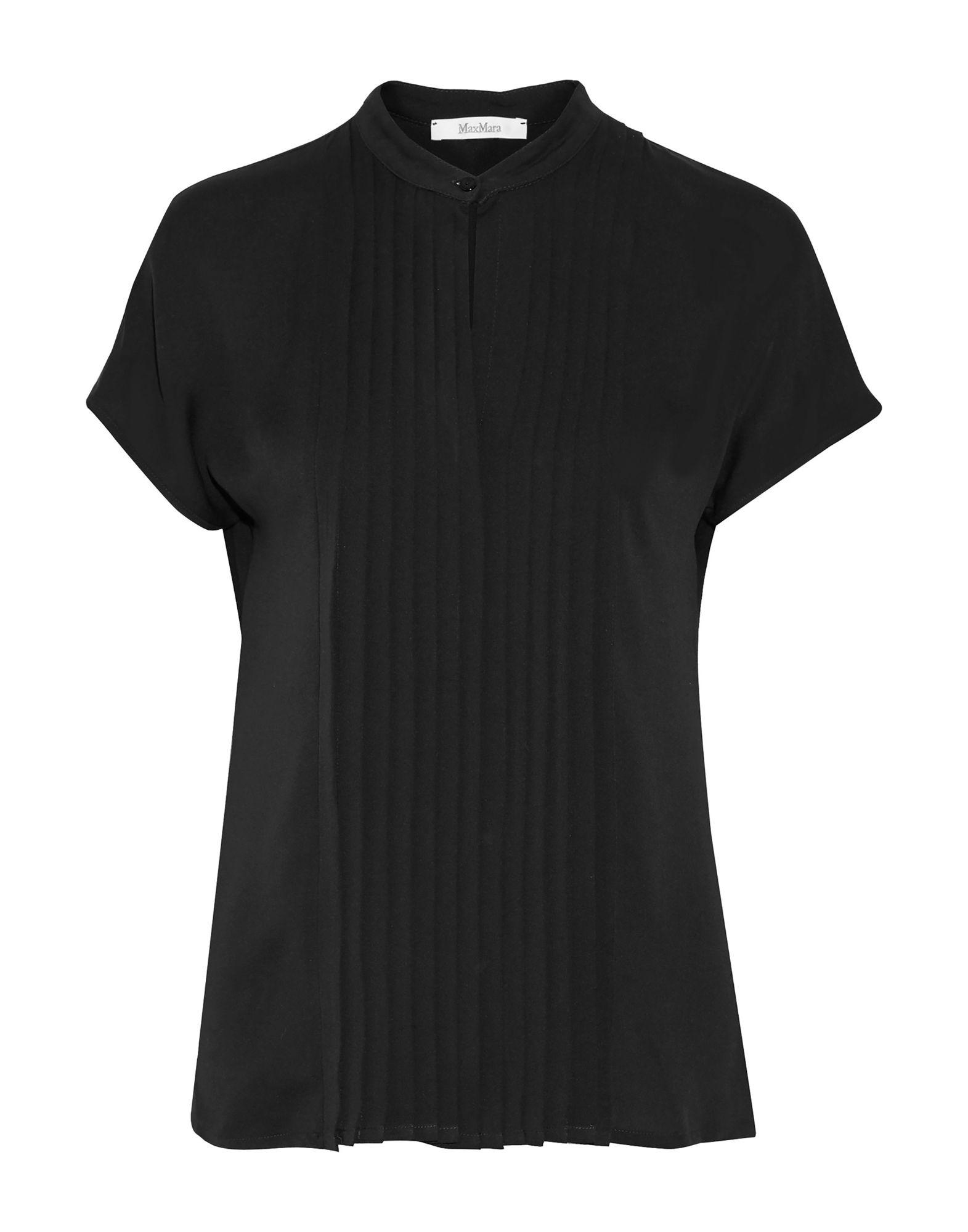 MAX MARA Блузка цены онлайн