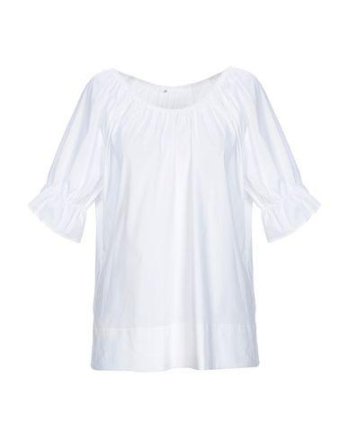 Купить Женскую блузку SO белого цвета