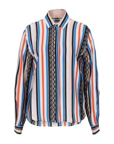 MSGM SHIRTS Shirts Women