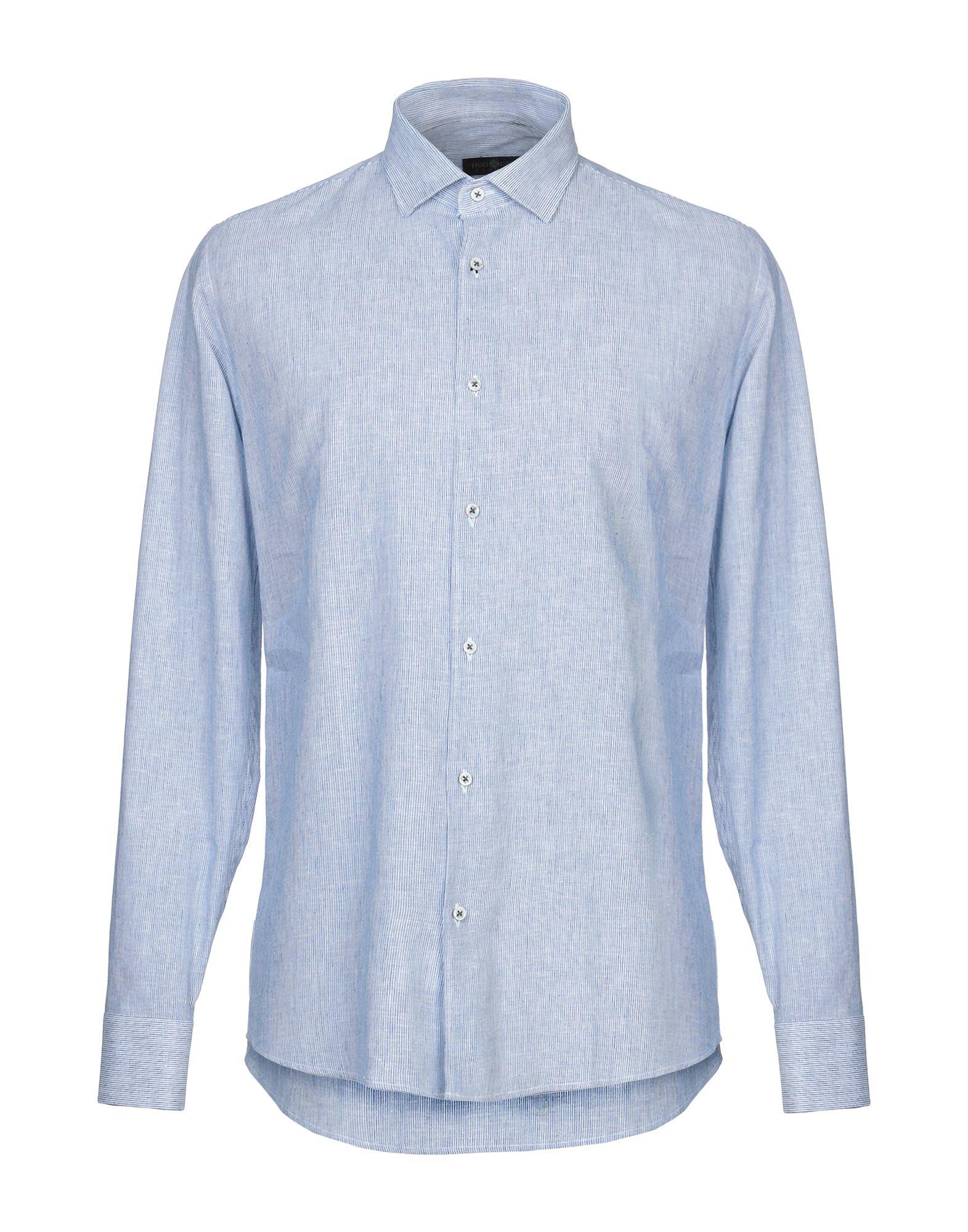 цена HODGSON Pубашка