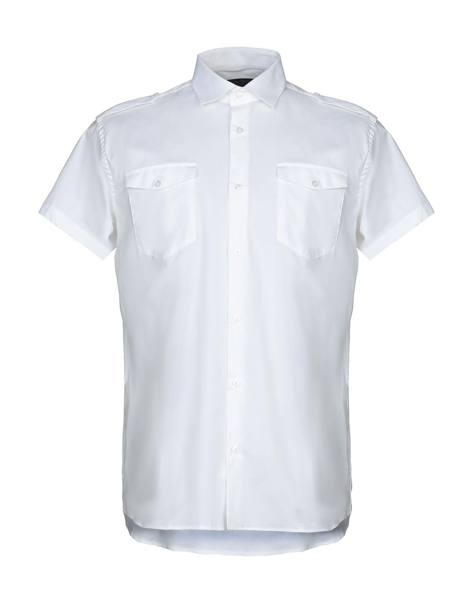 HODGSON Pубашка