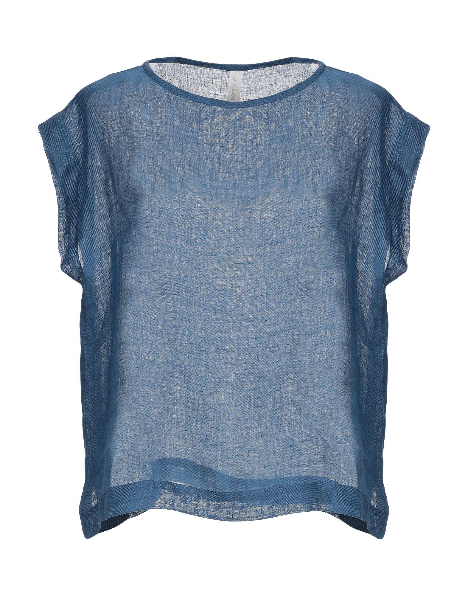 LA KICCA Блузка цена 2017
