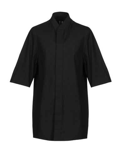 RICK OWENS Chemise homme