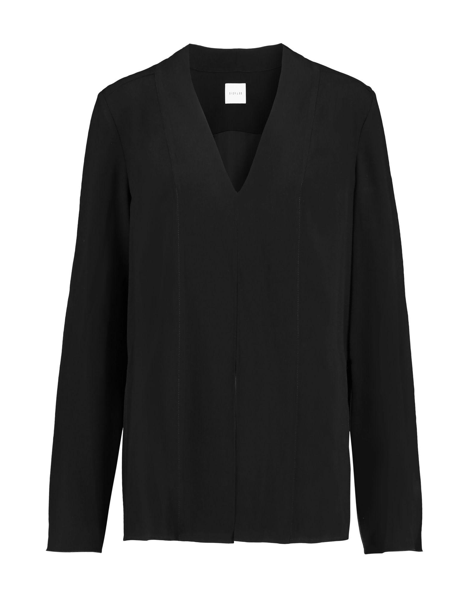 DION LEE Блузка блузка lee l13953n65r31 2015 790