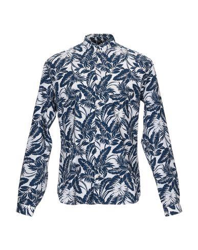 Купить Pубашка от MACCHIA J белого цвета