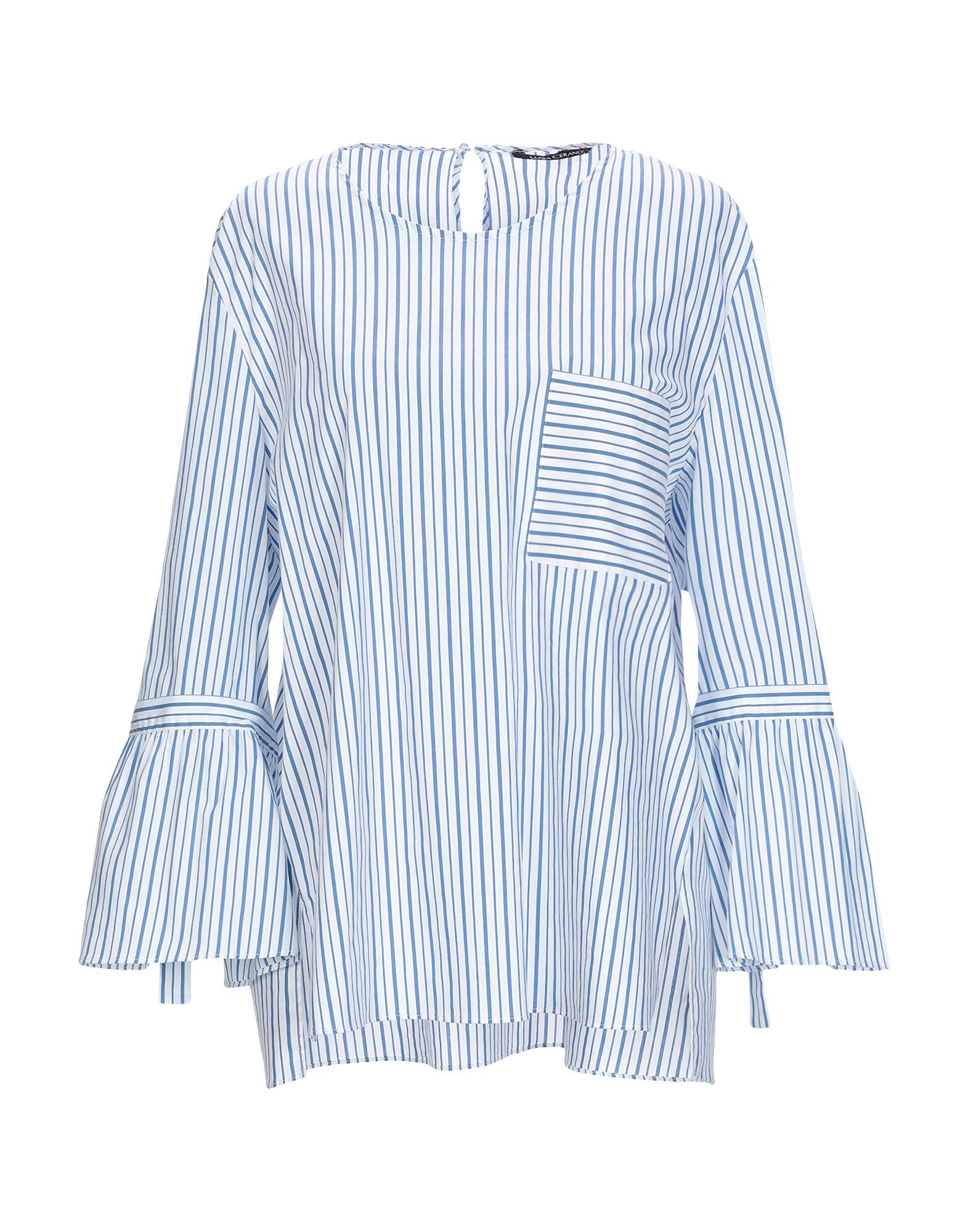 LUISA CERANO Блузка luisa cerano pубашка