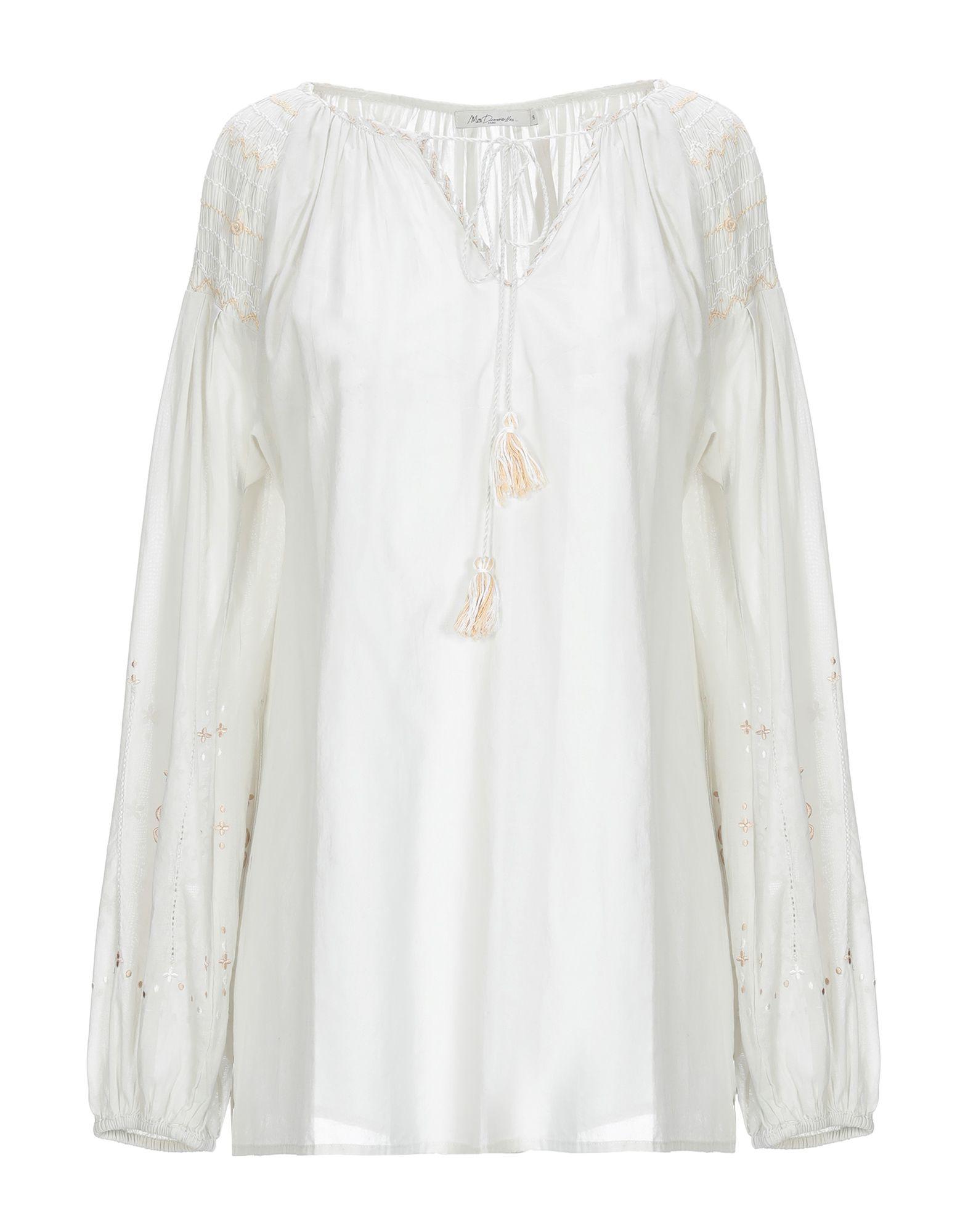 MES DEMOISELLES Блузка mes demoiselles блузка