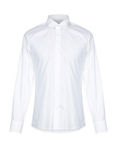 Фото - Pубашка от DANESI белого цвета