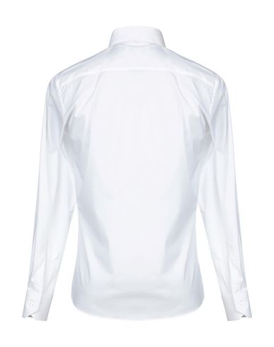 Фото 2 - Pубашка от DANESI белого цвета