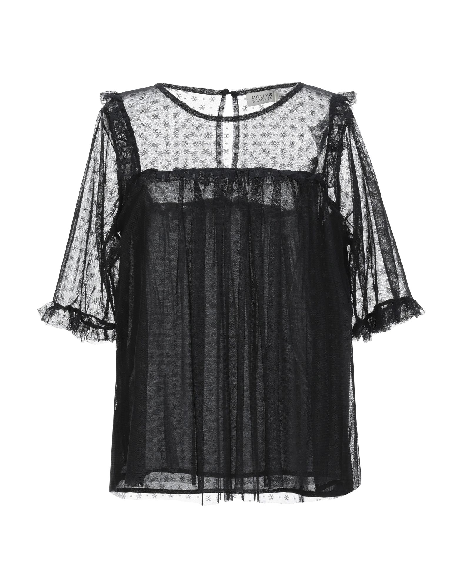 MOLLY BRACKEN Блузка molly bracken блузка