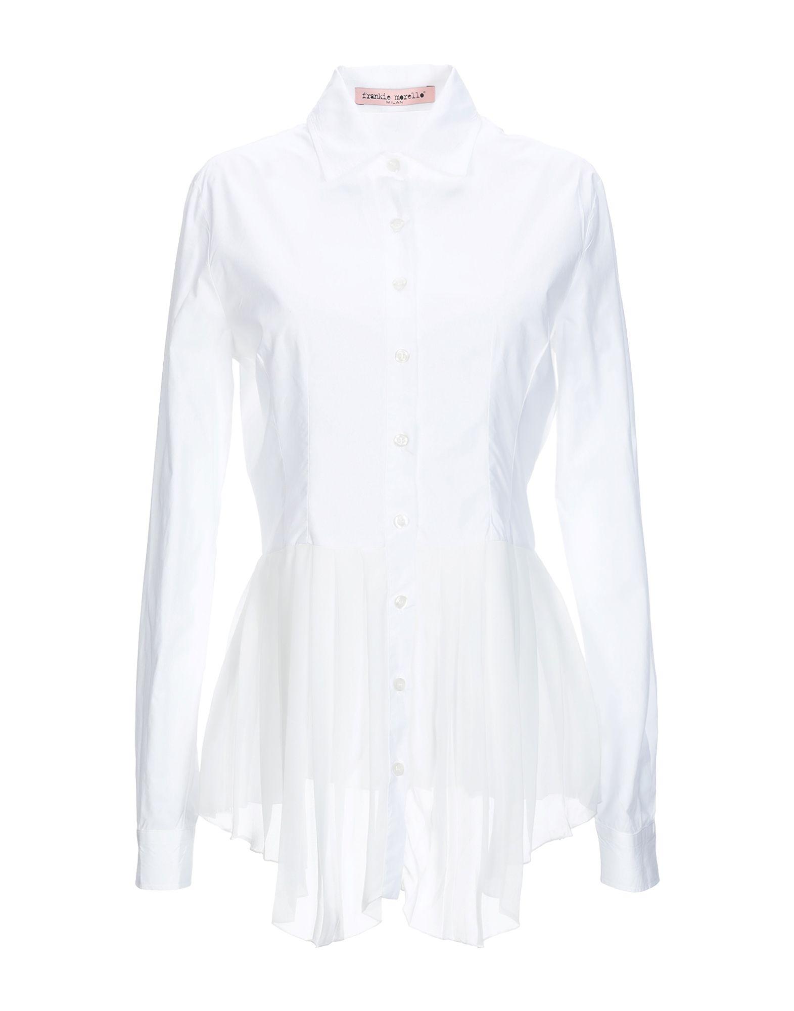 FRANKIE MORELLO Pубашка