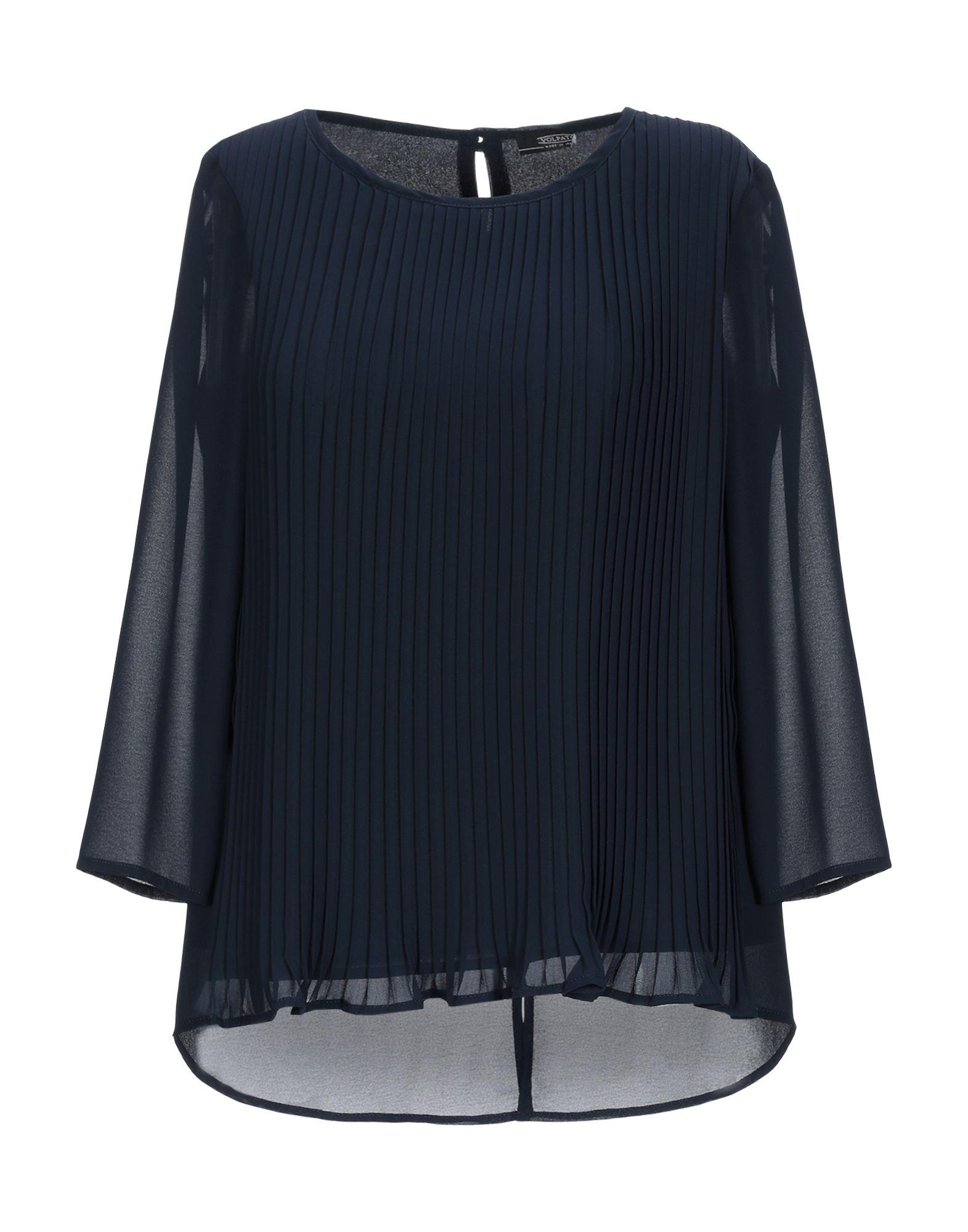 VOLPATO Блузка volpato блузка
