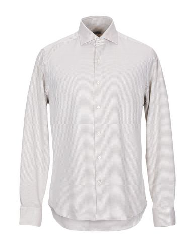 GHIRARDELLI Chemise homme