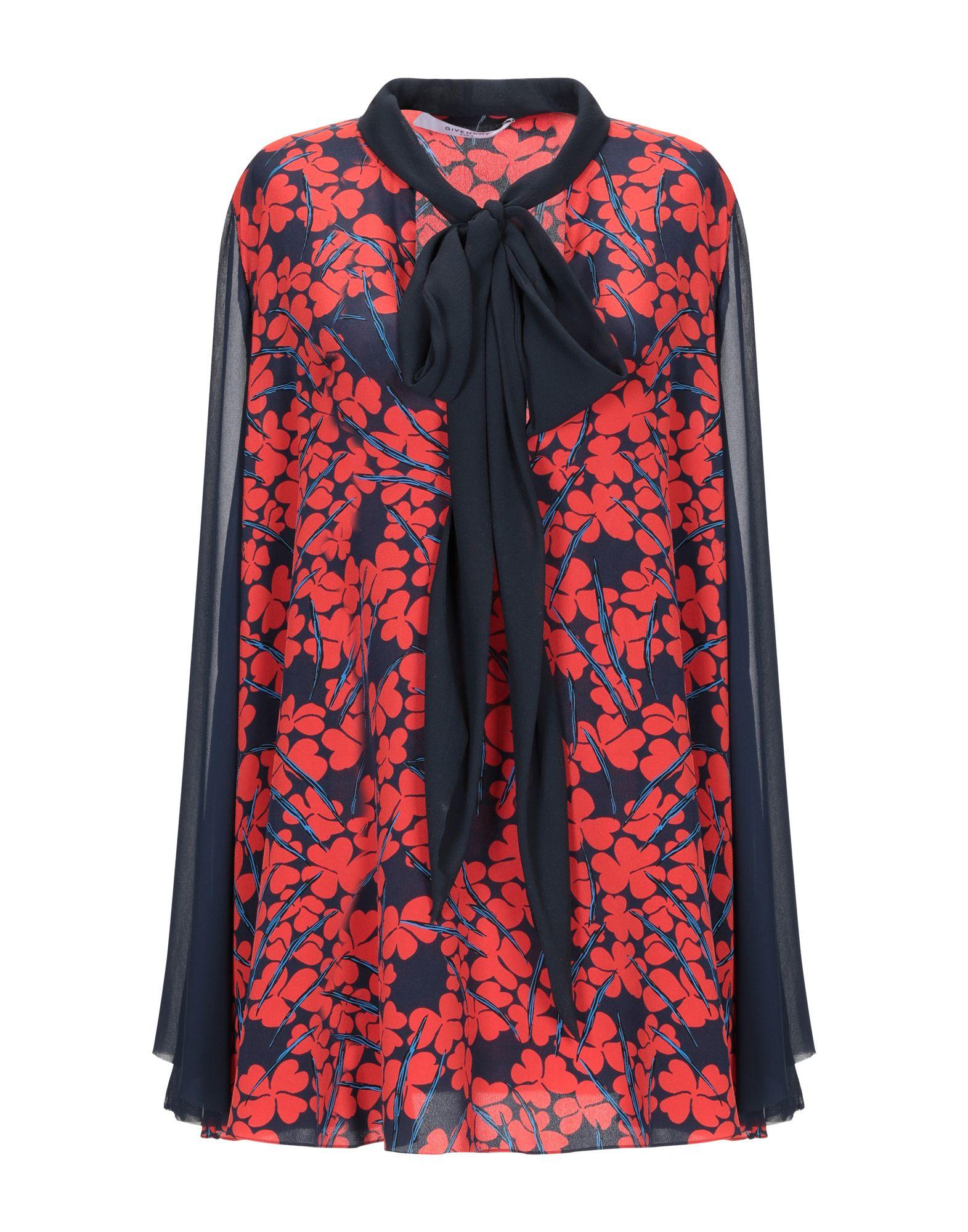 GIVENCHY Блузка блузка t tahari блузка
