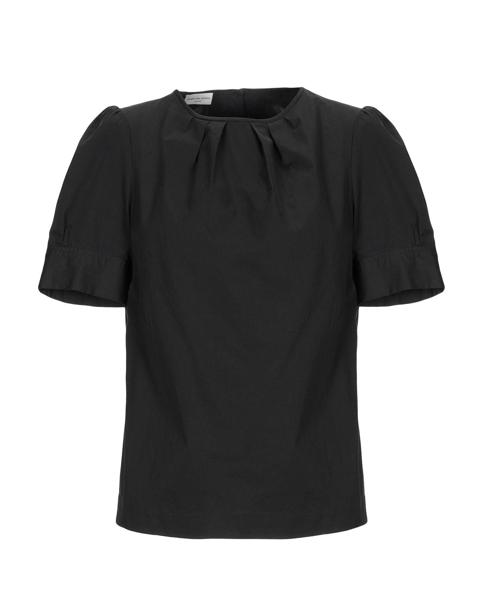 DRIES VAN NOTEN Блузка michael van der ham блузка