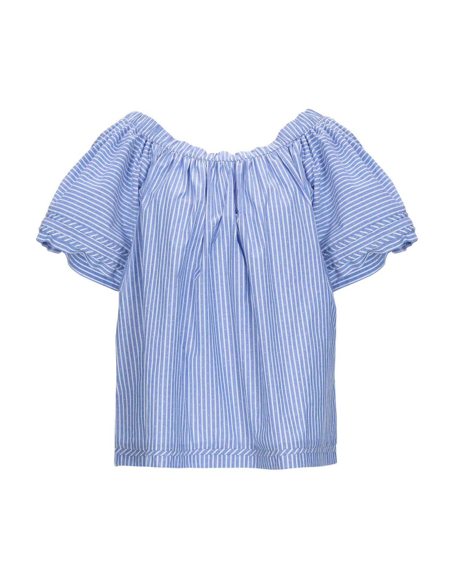 AMPERSAND HEART New York Блузка цена 2017