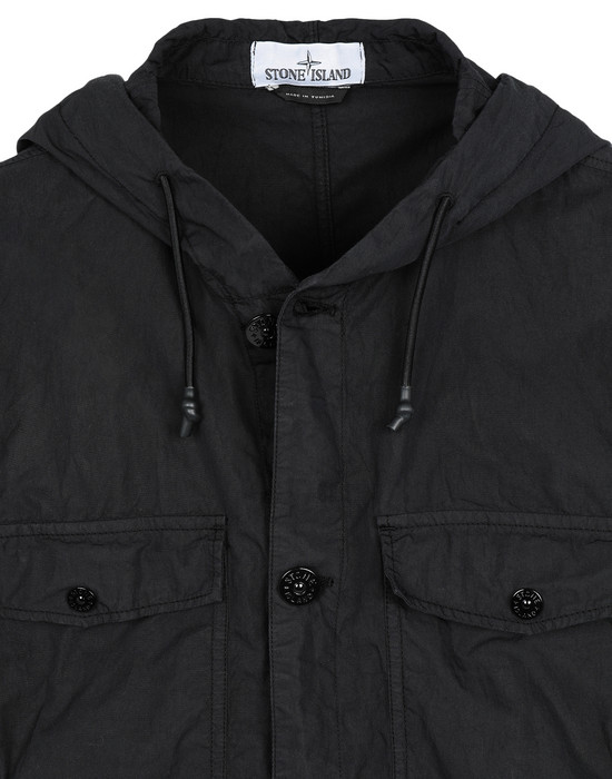 38810325uf - OVER SHIRTS STONE ISLAND