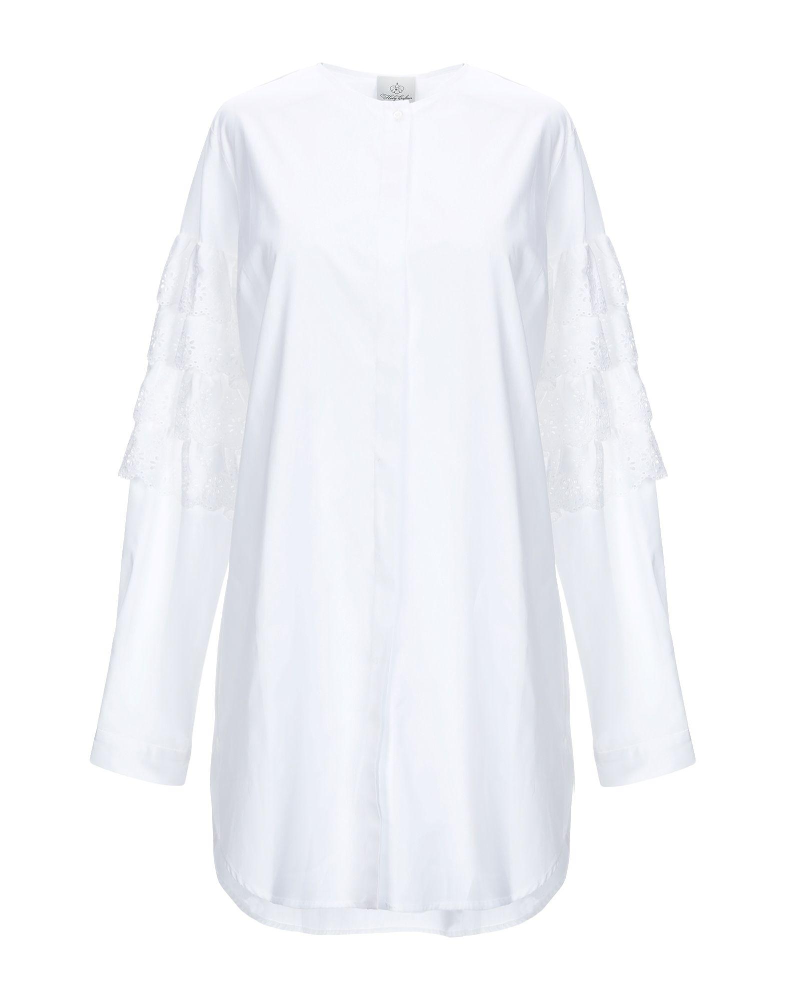 HC HOLY CAFTAN Pубашка hc holy caftan длинная юбка