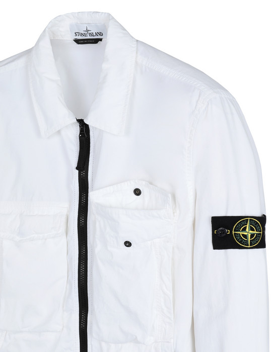 38810344cr - OVER SHIRTS STONE ISLAND