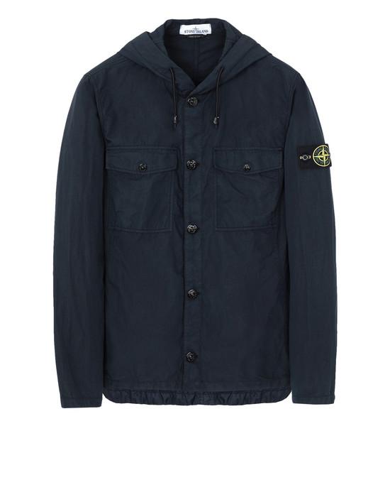 衬衫外套 10608 STONE ISLAND - 0