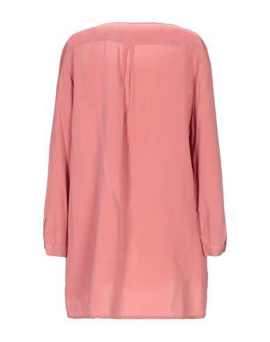 Фото 2 - Pубашка от BLUKEY пастельно-розового цвета