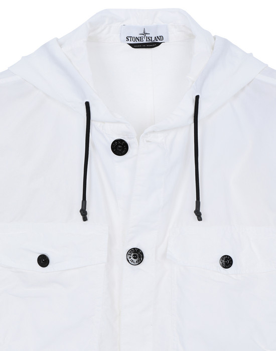 38810383fm - OVER SHIRTS STONE ISLAND