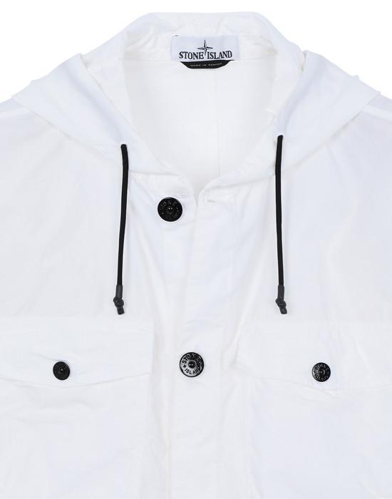 38810383fm - 衬衫外套 STONE ISLAND