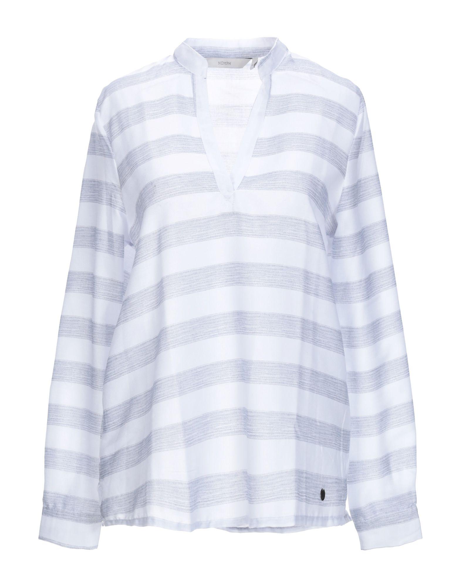 NÜMPH Блузка nümph футболка