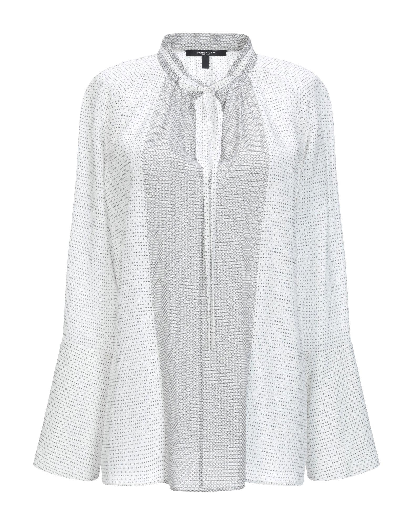 DEREK LAM Блузка цены онлайн