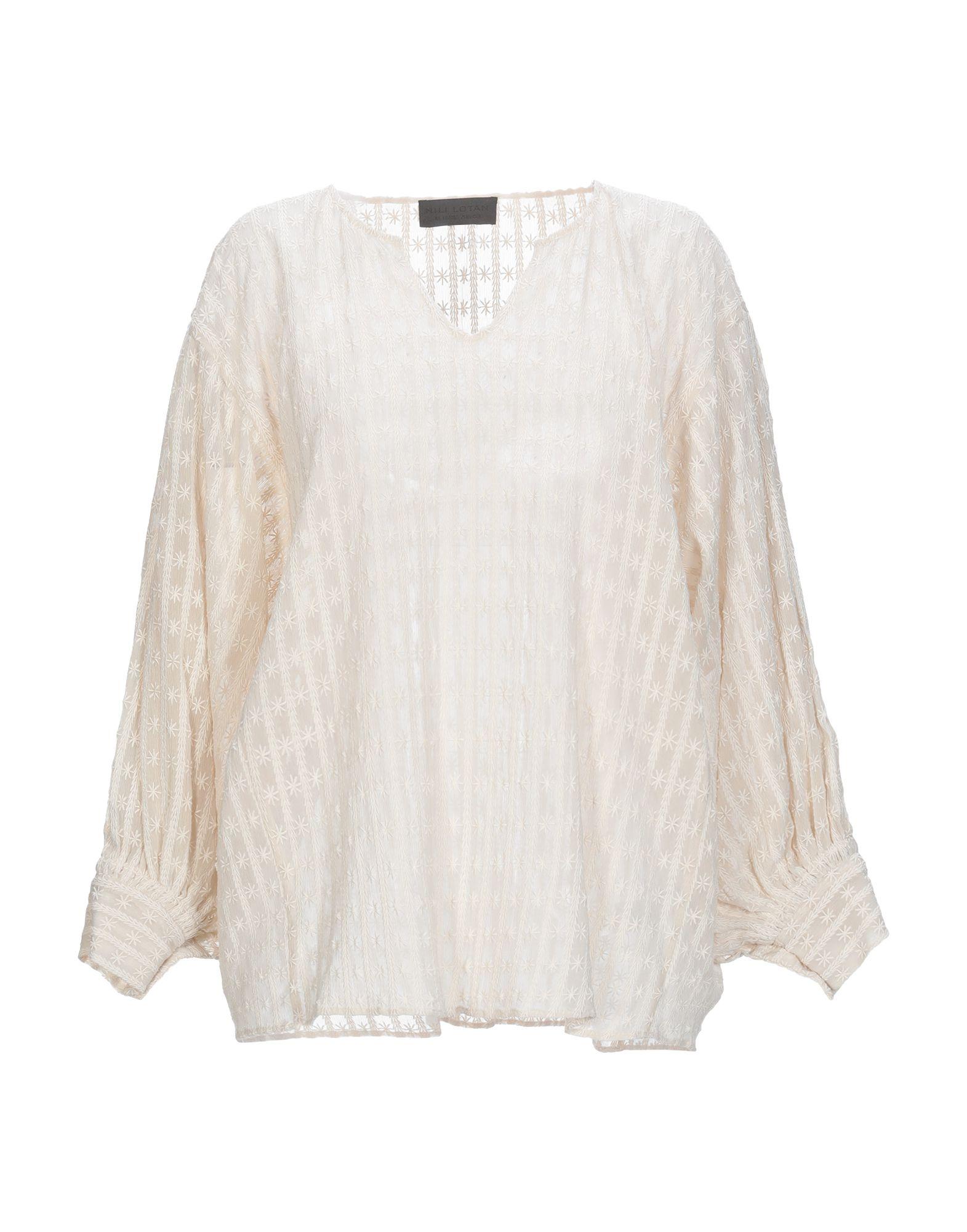NILI LOTAN Блузка недорго, оригинальная цена