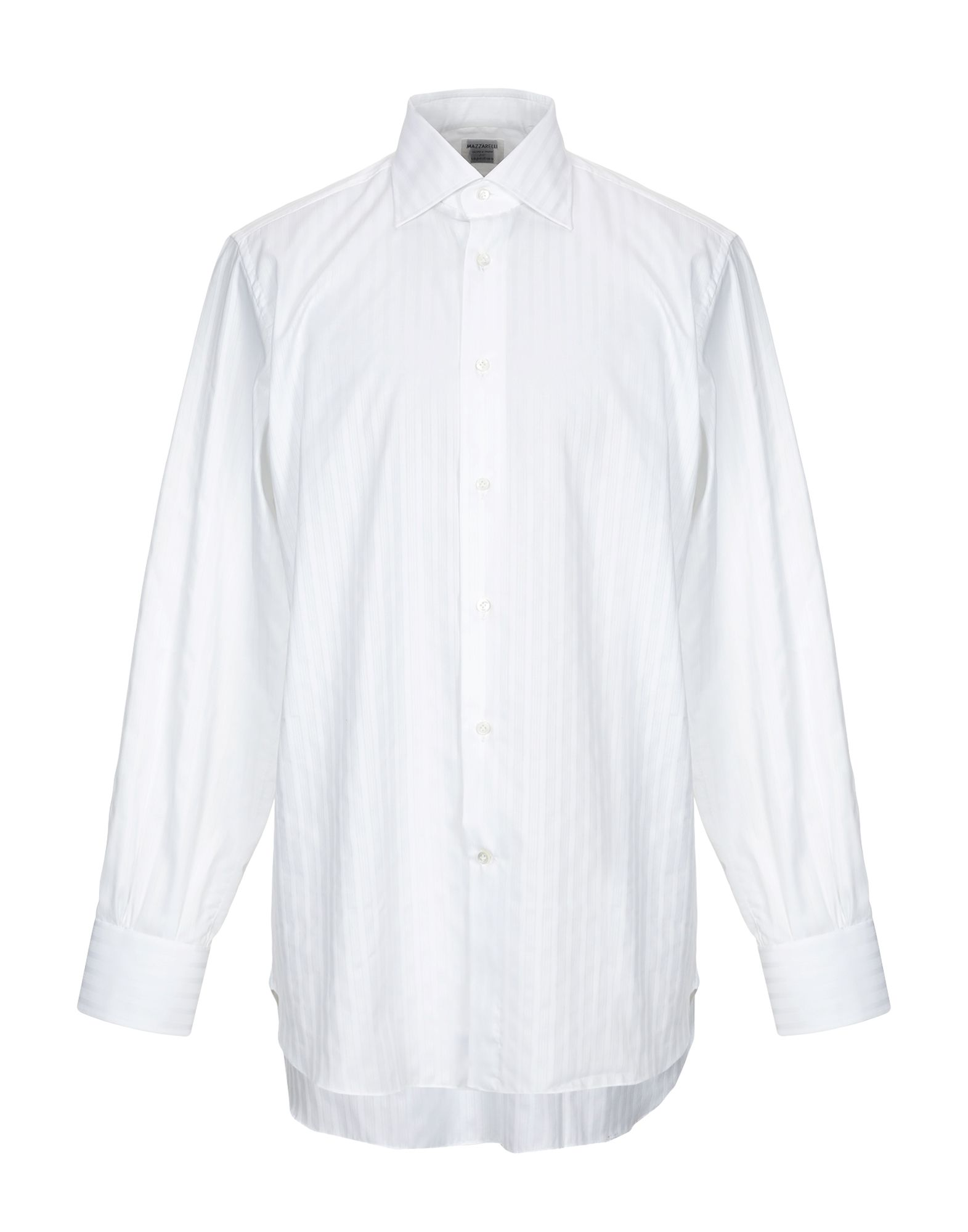 MAZZARELLI Pубашка scabal® pубашка