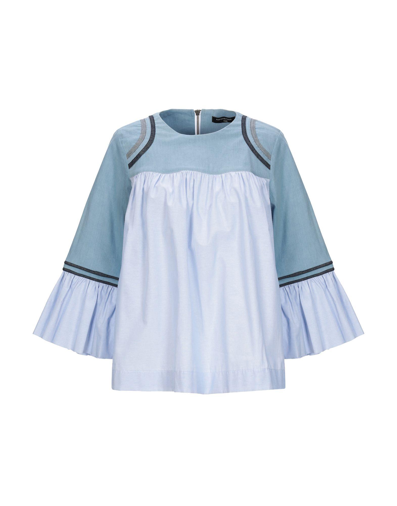 AMPERSAND HEART New York Блузка ampersand heart new york джинсовая юбка