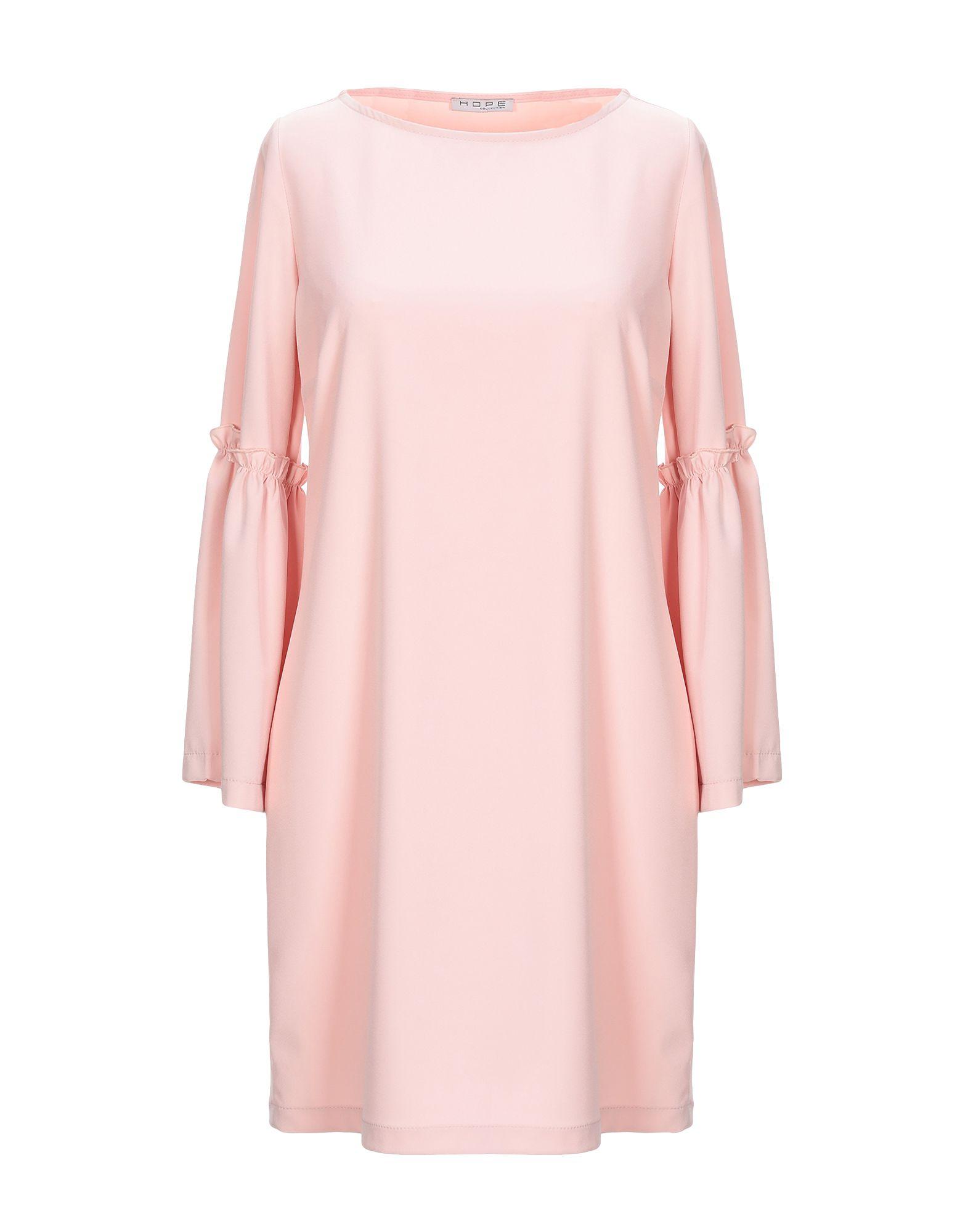 HOPE COLLECTION Короткое платье hope collection бермуды