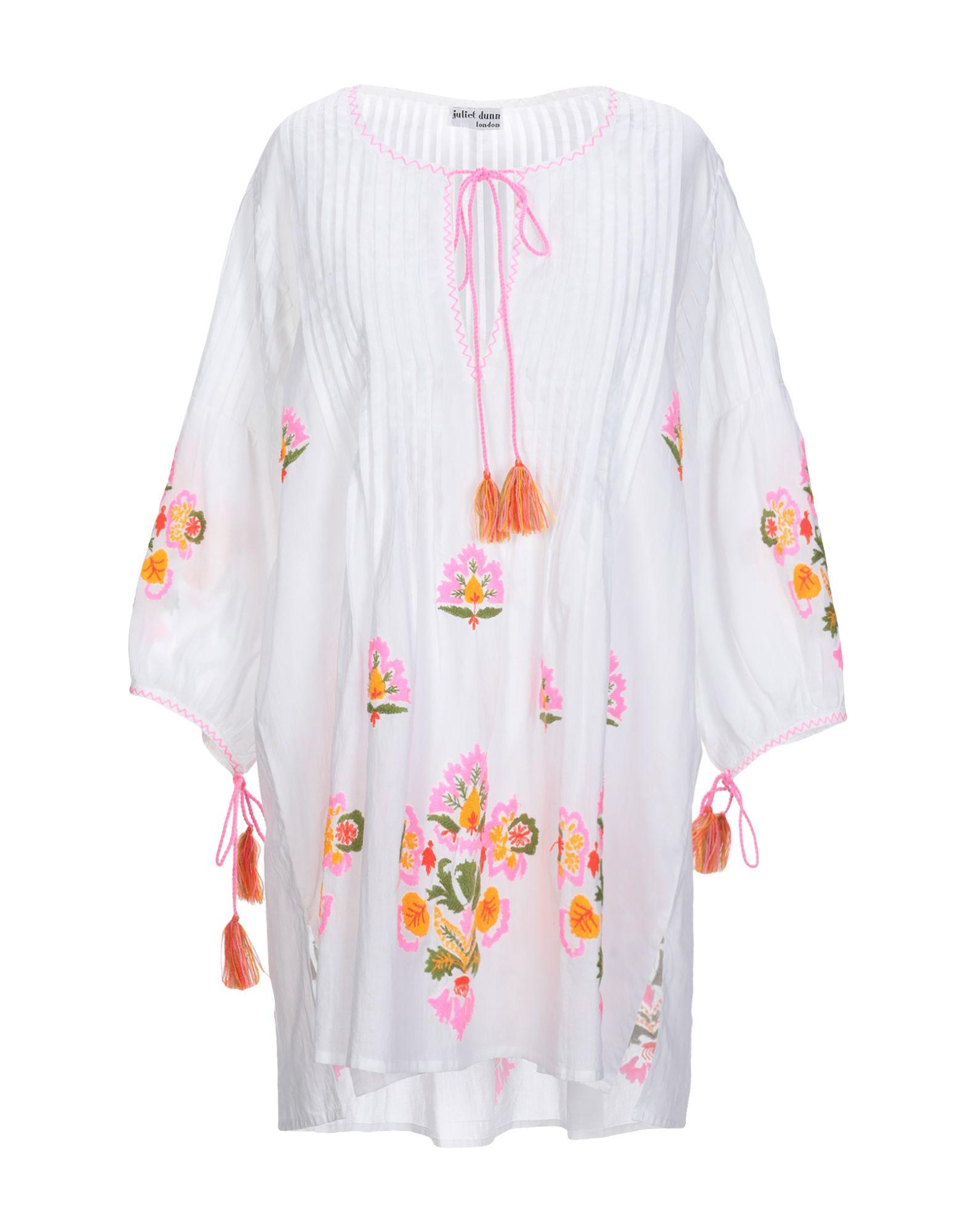 JULIET DUNN LONDON Блузка блузка quelle buffalo london 564007