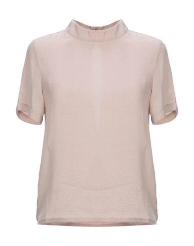Купить Женскую блузку TIGHA цвет песочный
