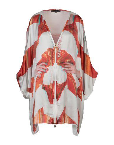 Купить Pубашка от VENERA ARAPU белого цвета
