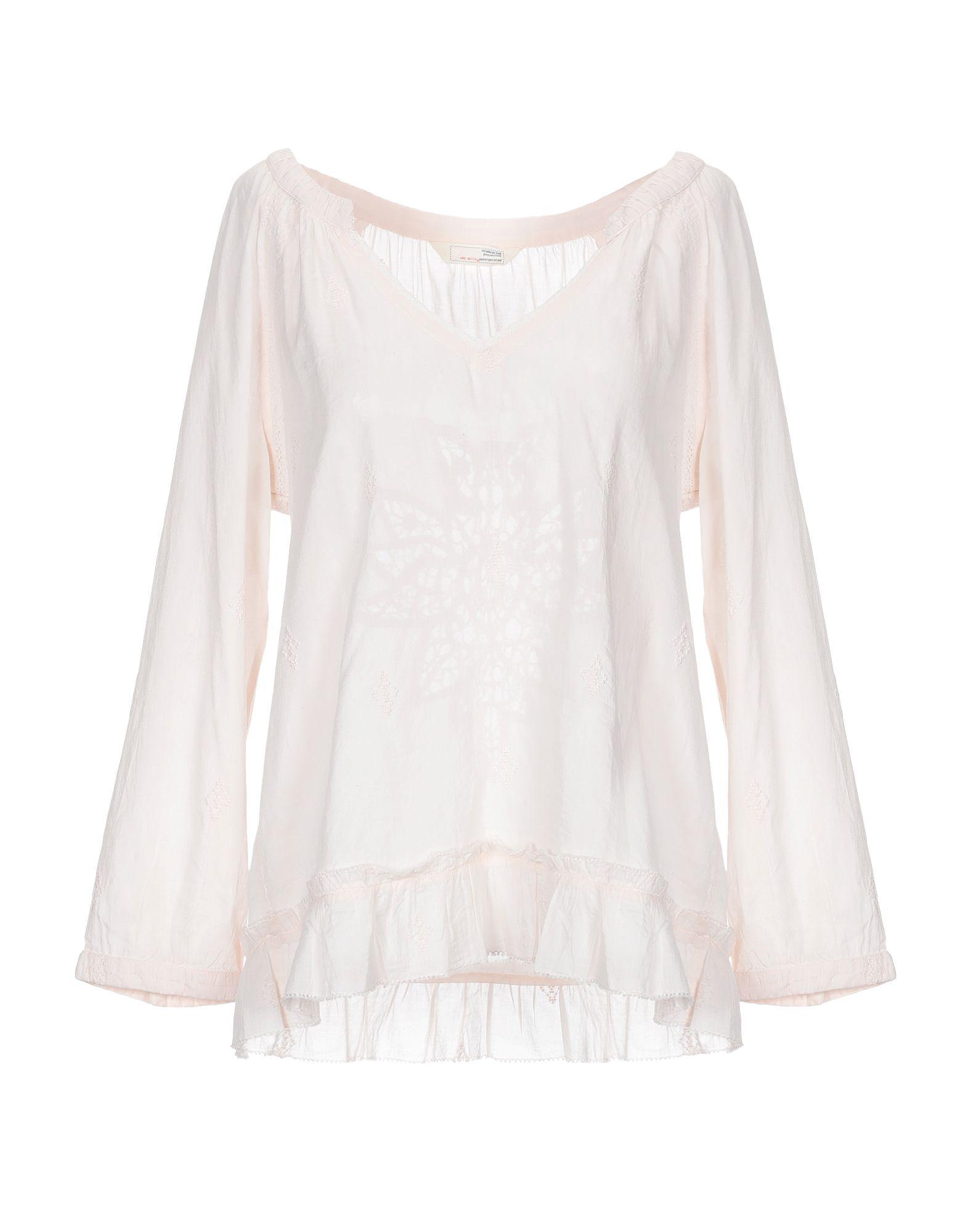 ODD MOLLY Блузка odd molly длинная юбка