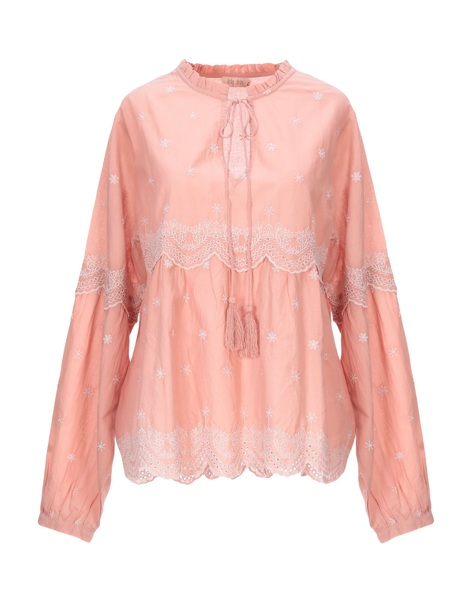 цены на DEBY DEBO Блузка  в интернет-магазинах