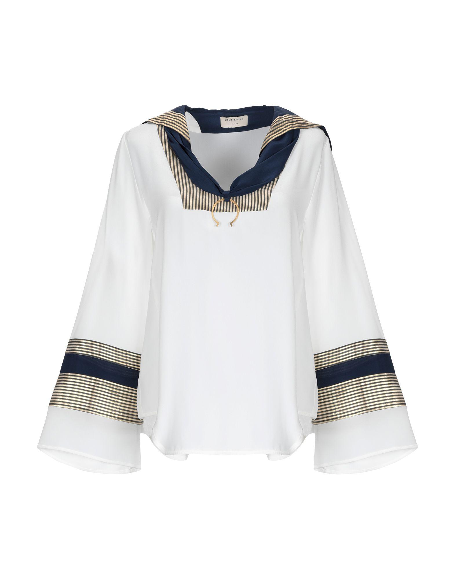 ZEUS + DIONE Блузка zeus dione длинная юбка