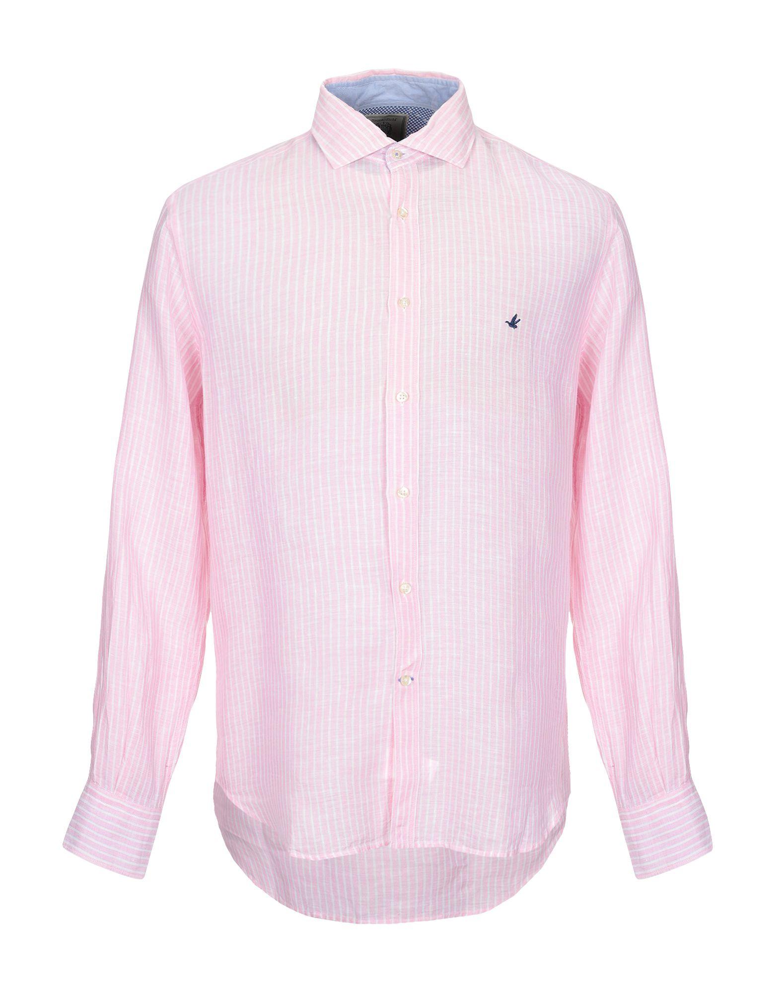 BROOKSFIELD ROYAL BLUE Pубашка недорго, оригинальная цена