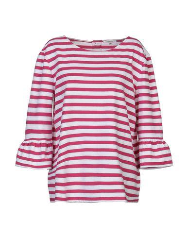 Фото - Женскую футболку GIGUE цвета фуксия