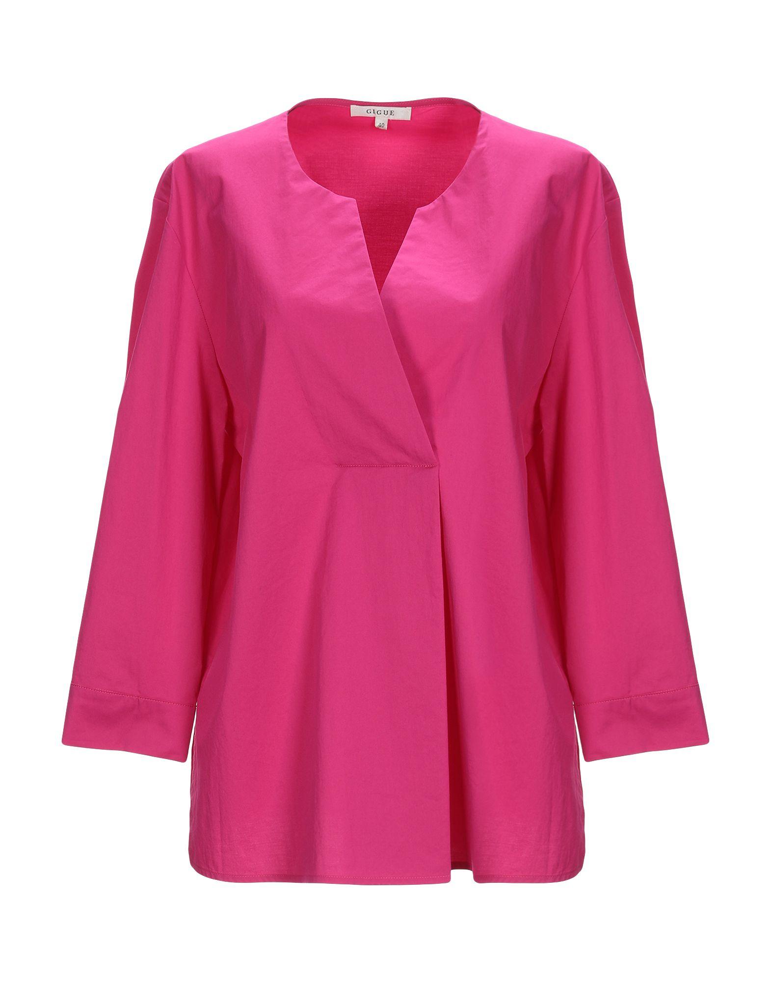 цены на GIGUE Блузка  в интернет-магазинах